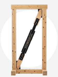 木造家屋ダンパー
